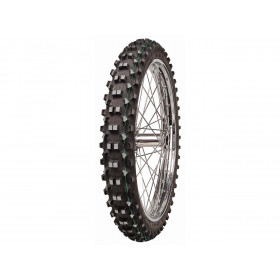 Pneu MITAS ENDURO C-19 90/100-21 M/C 57R TT FIM SUPER LIGHT green