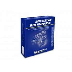 BIB Mousse MICHELIN (120/90-18 140/80-18 M14) Enduro Medium / Starcross 5 Soft - Medium / AC10