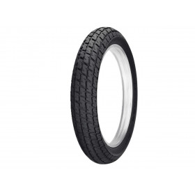 Pneu DUNLOP DT3 MEDIUM 130/80-19 M/C NHS TT