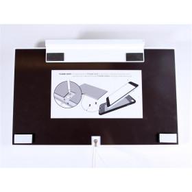 Panneau présentoir magnétique SP-CONNECT