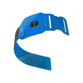 Support de montage SP-CONNECT Running Band sport bleu
