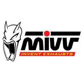 Pièce détachée - Rondelle alu MIVV