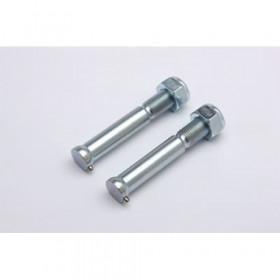 Pièce SAV - Kit vis de pontet RENTHAL M12X68mm pour 445215