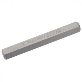 Embout de rechange DRAPER - 6 pans  10mm - longueur 75mm