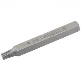 Embout de rechange DRAPER Torx 40mm - longueur 75mm