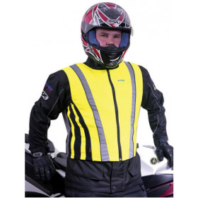 VESTE REFLECHISSANTE BRIGHT TOP ACTIVE XL