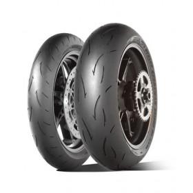 Pneu DUNLOP SPORTMAX GP RACER D212 E 180/55 ZR 17 M/C (73W) TL