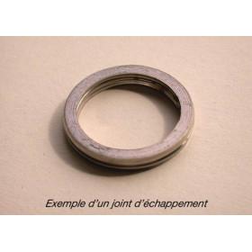 JOINT D'ECHAPPEMENT POUR CR250R 1987-91