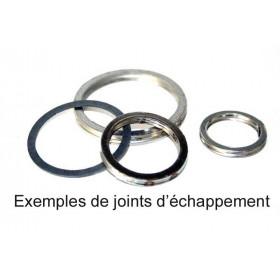 JOINT D'ECHAPPEMENT POUR APRILIA 125 PEGASO/EXTREMA/CLASSIC 1996-98
