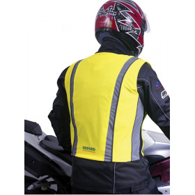 VESTE REFLECHISSANTE BRIGHT TOP ACTIVE S