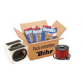 Pack entretien BIHR Honda CBF500. ABS