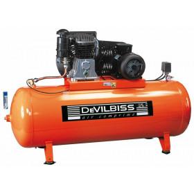 Compresseur DEVILBISS 7,5CV / 500L