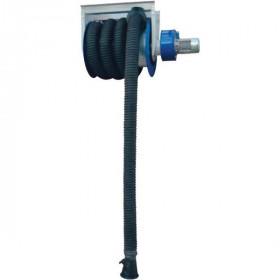 Enrouleur automatique FILCAR ventilateur integré 7M