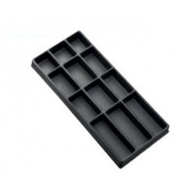Plateau plastique EXPERT module d'outils