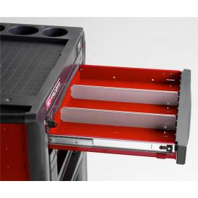 Cloison pour tiroir FACOM hauteur 60mm