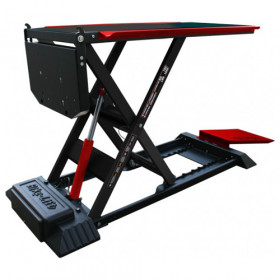 Table élévatrice BIKE LIFT  Absolute 756 Split