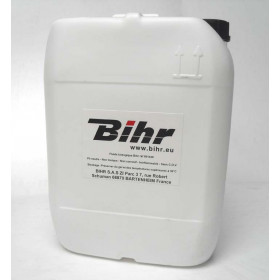 Fluide biologique BIHR bidon 20L
