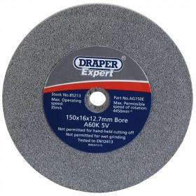 Disque à meuler DRAPER Ø150mm grain 60