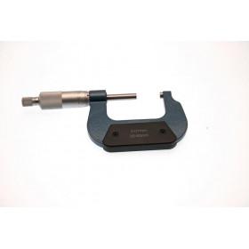 Micromètre mécanique DRAPER 25-50mm
