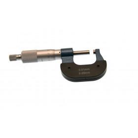 Micromètre mécanique DRAPER 0-25mm
