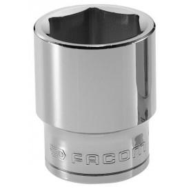 "Douille FACOM OGV® 1/2"" 12mm - 6 pans"