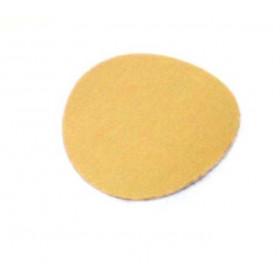 Disque abrasif PTS OUTILLAGE auto-agrippant grain 400 Ø75mm