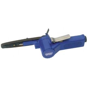 Ponceuse à bande pneumatique DRAPER 330mmx10mm