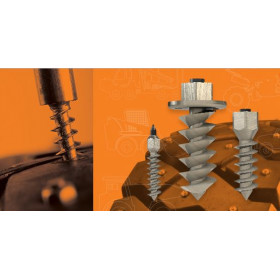 Outil de montage IGRIP crampons de 15/18/25mm