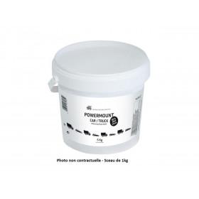 Crème de montage pneu REMA TIP TOP Powermount transparente 1kg