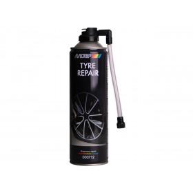 Bombe anti-crevaison MOTIP 500ml
