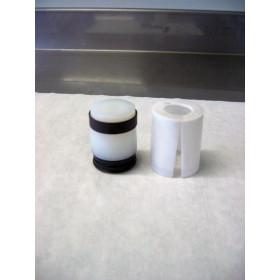 Outil montage de segment de piston KYB acier Ø8mm