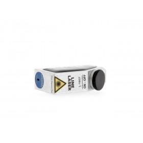 Boîtier aligne chaîne PROFI PRODUCTS SE-CAT version faisceau laser chaîne/courroie