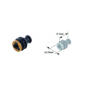 Joint d'étanchéité pour connectique TOURMAX type 070 (FRY)