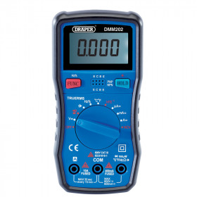 Multimètre digital DRAPER