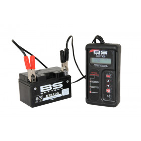 Testeur de batteries BS BST100