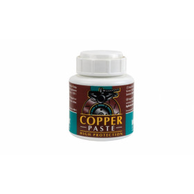 Graisse MOTOREX Copper Paste cuivre 100g
