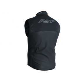 Gilet RST Thermal Wind Block noir taille XL