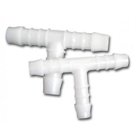 Raccords plastiques en T MOTION PRO Ø5mm