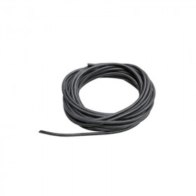 Durite de mise à l'air BIHR 5x8mm PVC noir