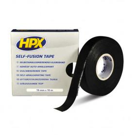 Ruban adhésif vulcanisant HPX noir