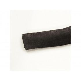 Ruban adhésif toile HPX noir