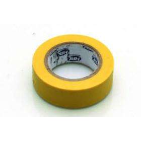 Ruban adhésif isolant HPX jaune