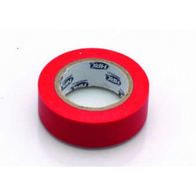 Ruban adhésif isolant HPX rouge