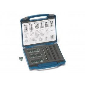 Coffret réparation filetage HELICOIL Helicoil® Plus M3 x 0,50