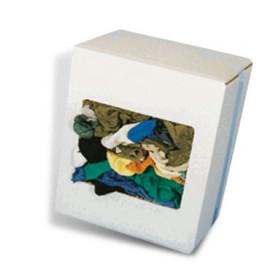 Chiffons coton BIHR carton 10kg