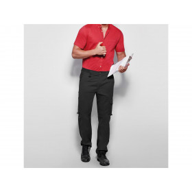 Pantalon d'atelier BIHR Protect noir taille 42