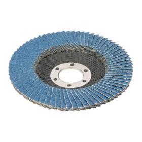 Disque lamelle DRAPER Ø115mm grain 60