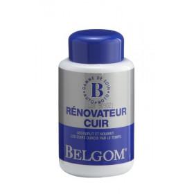Rénovateur cuir BELGOM flacon 250ml