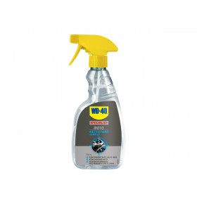 Nettoyant complet WD 40 Specialist Moto Wash spray 500ml