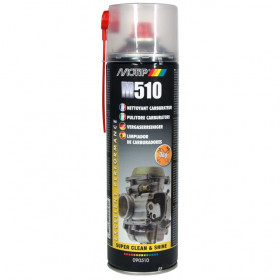 Nettoyant carburateur MOTIP spray 500ml